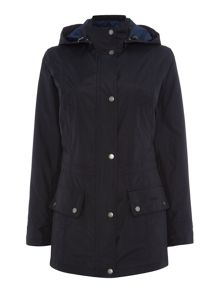 Barbour Alasdair parka