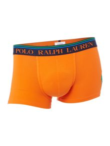 Polo Ralph Lauren Solid contrast trunk