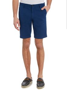 Rice regular fit chino short
