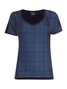 Barbour Boyde top