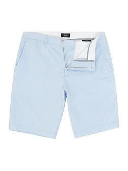 Crigan regular fit pinstripe short