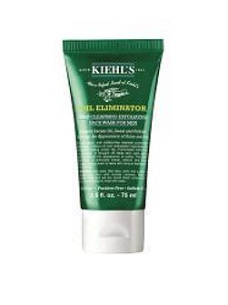 Oil Eliminator Cleanser 75ml