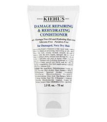 Kiehls Damage Reversing & Rehydrating Conditioner 75ml