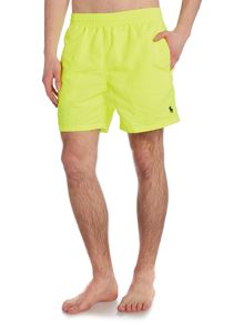 Polo Ralph Lauren Classic neon swim short