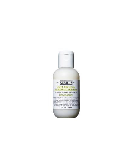 Kiehls Olive Fruit Oil Nourishing Shampoo 75ml
