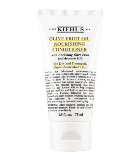Kiehls Olive Fruit Oil Nourishing Conditioner 75ml