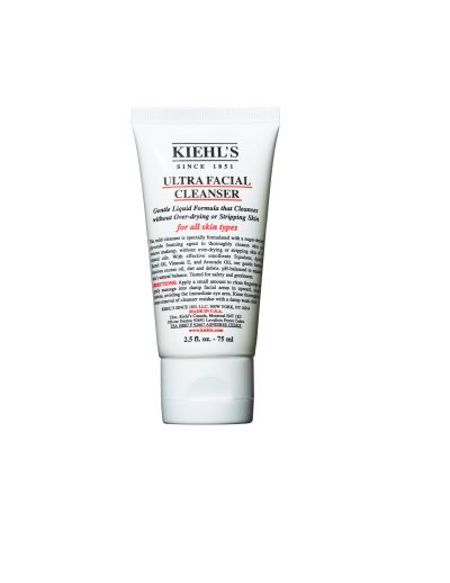Kiehls Ultra Facial Cleanser 75ml