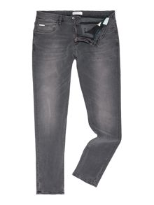 Dillon-s slim straight fit jean