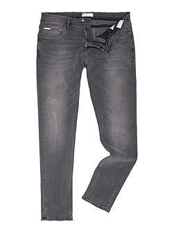 Men's Calvin Klein Dillon-s slim straight fit jean