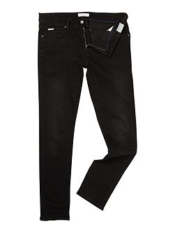 Davon-t tapered fit jean