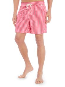 Polo Ralph Lauren Butcher stripe shorts