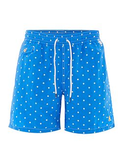 Men's Polo Ralph Lauren Polka dot print swim