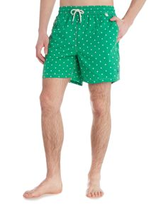 Polo Ralph Lauren Polka dot print swim short