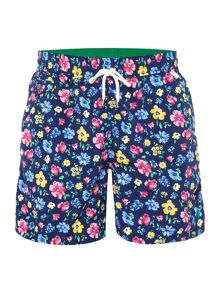 Polo Ralph Lauren Floral print swim shorts