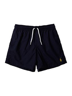 Polo Ralph Lauren Boys Small Pony Player Swim