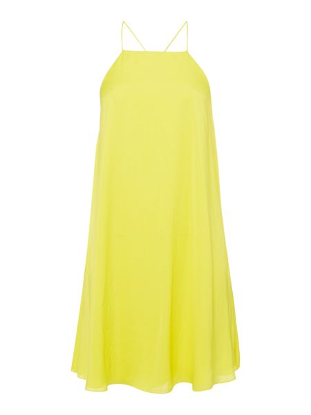 Polo Ralph Lauren Dayana silky dress