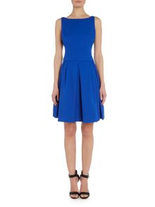 Polo Ralph Lauren Babette dress with pleated skirt