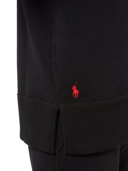 Polo Ralph Lauren Long sleeve pullover sweater