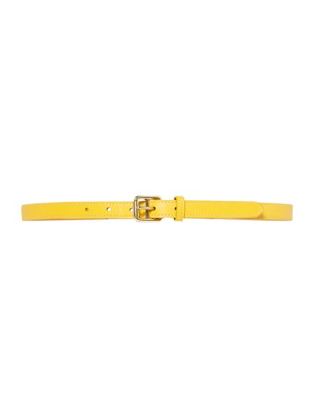 Polo Ralph Lauren Casual smooth belt
