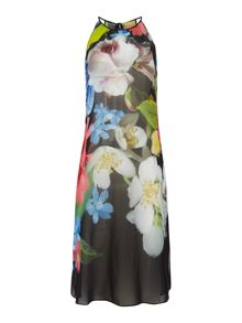 Ted Baker Nadiaa cover up dress