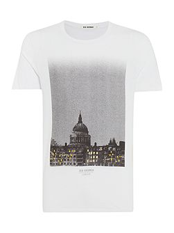 London nights t-shirt