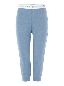 Connection capri pant