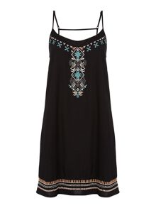 Label Lab Embroidered sundress