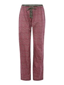 Calvin Klein Enhanced dots pj pant