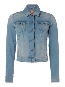 Hugo Boss Long sleeve denim jacket