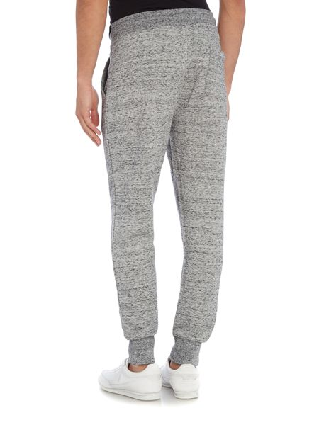 Eleven Paris Regular fit joggers with cuffed hem