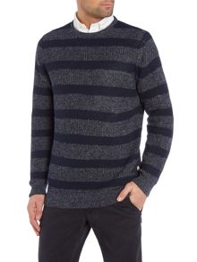 Barbour Port crew neck