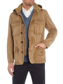 Barbour Solant jacket