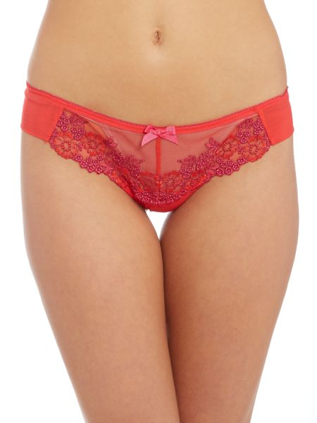 Gossard Vip amour brazilian brief