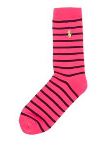 Polo Ralph Lauren St. James crew sock