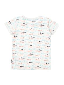 name it Boys Car all over print tee