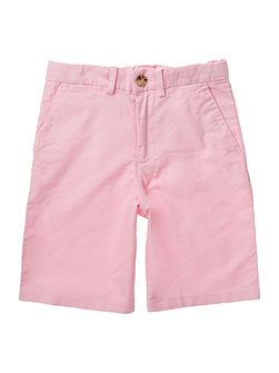 Polo Ralph Lauren Boys Oxfrod Shorts