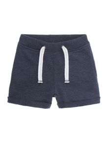 name it Boys Long jersey shorts