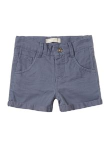 name it Boys chino shorts