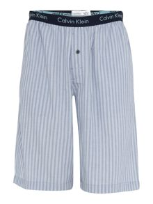 Calvin Klein Anthony stripe pyjama short
