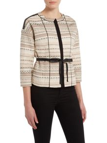 Noa Noa Jacket,3/4 Sleeve