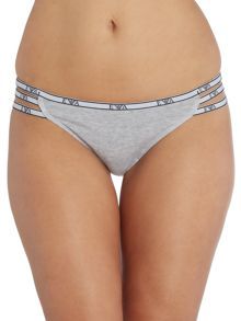 Emporio Armani Visibility Cotton Brief