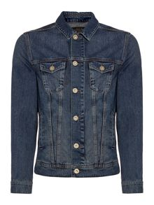 Label Lab Coltrane Denim Jacket