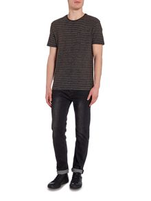 Label Lab Brookes Stripe Tee