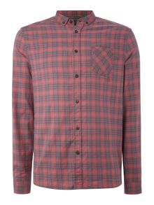 Label Lab Dallas Check Shirt