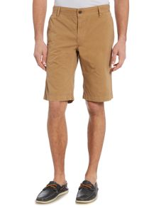 Schino regular fit chino short