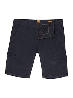Schwinn regular fit cargo short