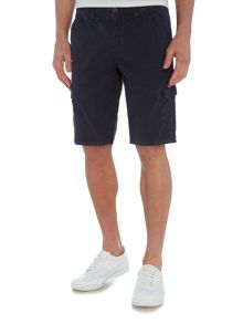 Hugo Boss Schwinn regular fit cargo short