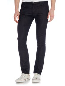 Hugo Boss Orange 71 slim fit dark rinse jean