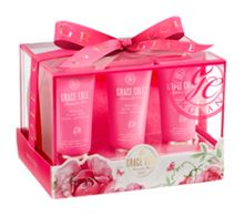Romantic Rose Perfect Bathing Gift Set