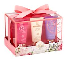 Grace Cole Romantic Rose Radiant Cleansing Gift Set